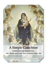 Simple Catechism