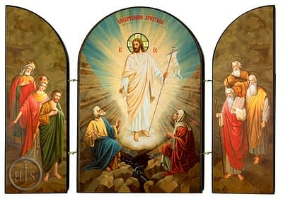He is truly risen! – Evidence for the resurrection of Jesus Christ